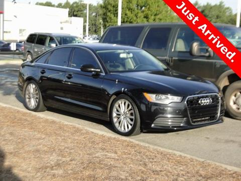 2012 Audi A6 for sale in Daphne, AL