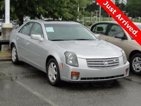 2004 Cadillac CTS for sale in Daphne, AL