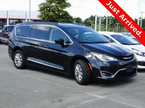 2017 Chrysler Pacifica for sale in Daphne, AL