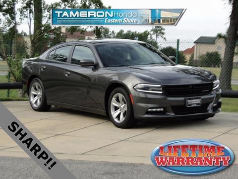 Dodge charger for sale in daphne al for Tameron honda daphne al