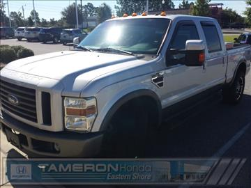 2008 Ford F-250 Super Duty for sale in Daphne, AL