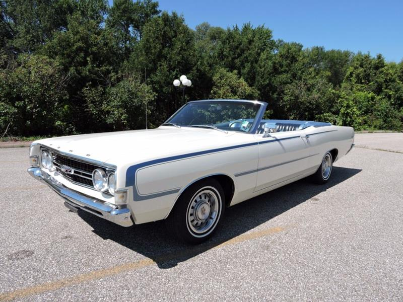 1968 Ford Torino For Sale in Old Saybrook, CT - Carsforsale.com