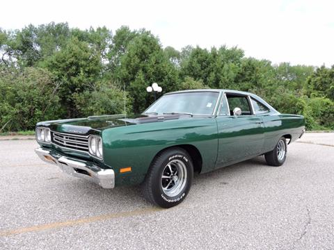 1969 Plymouth Roadrunner for sale in Greene, IA