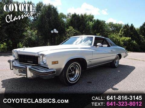 1975 buick regal for sale