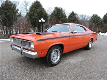 1971 Plymouth Duster for sale in Greene, IA