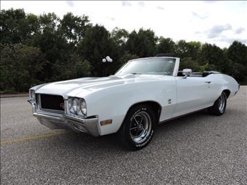 1970 Buick Gran Sport for sale in Greene, IA