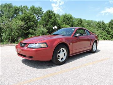 2003 Ford Mustang for sale in Greene, IA