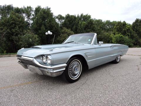 1965 Ford Thunderbird for sale in Greene, IA
