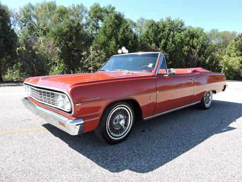 1964 Chevrolet Chevelle for sale in Greene, IA
