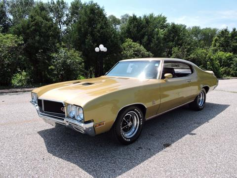1970 Buick Gran Sport for sale in Greene, IA