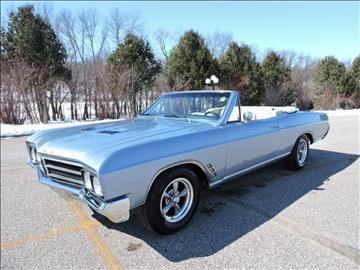 1966 Buick Gran Sport for sale in Greene, IA