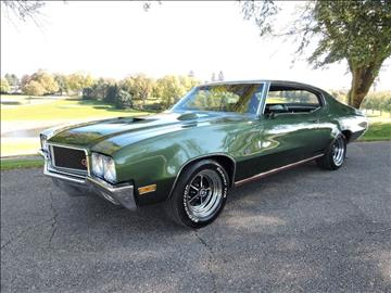 1970 Buick Skylark for sale in Greene, IA