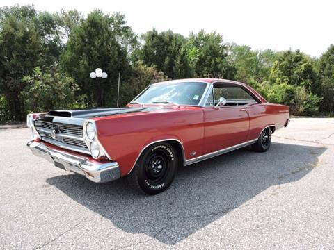 1966 Ford Fairlane for sale in Greene, IA