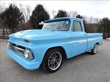 1965 Chevrolet C K 10 Series For Sale Carsforsale Com