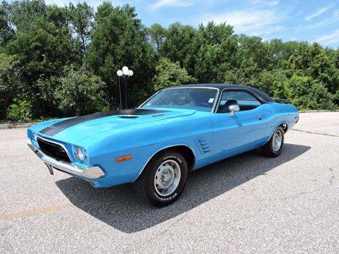 1973 Dodge Challenger for sale in Greene, IA