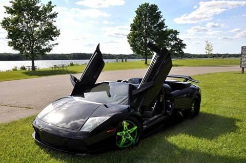 2006 Lamborghini Murcielago for sale in Houston, TX