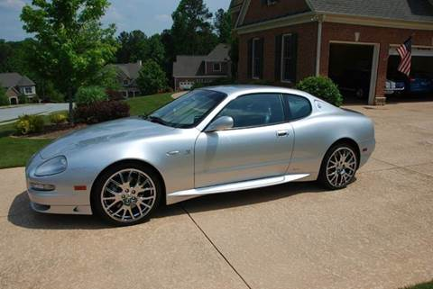 2006 Maserati GranSport for sale in Houston, TX
