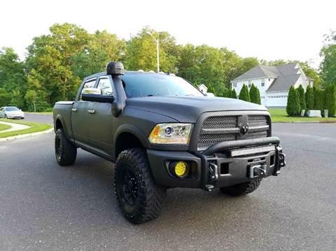 2015 RAM Ram Pickup 3500 for sale in Houston, TX