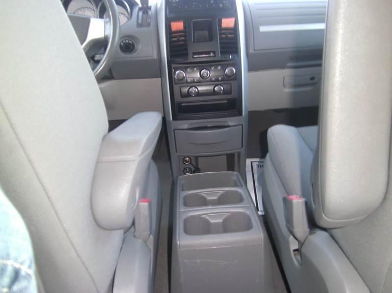 2009 Dodge Grand Caravan SXT Mini-Van 4dr - Springfield MO