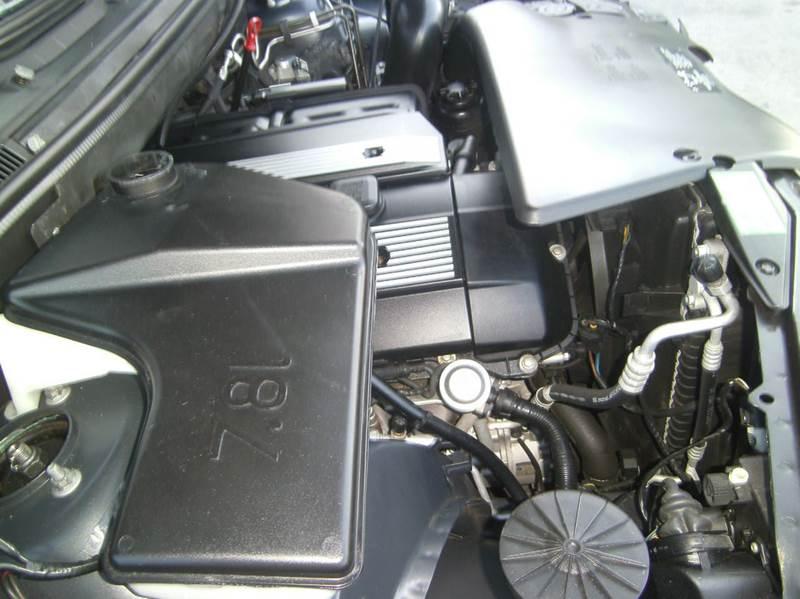 2003 BMW X5 AWD 3.0i 4dr SUV - Springfield MO