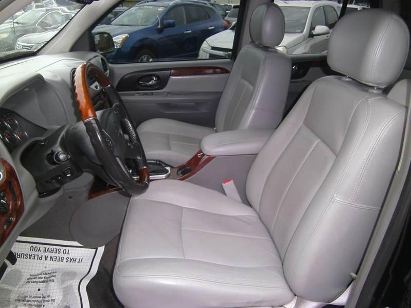 2007 GMC Envoy Denali 4dr SUV 4WD - Springfield MO