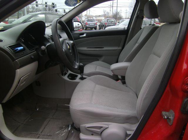 2008 Chevrolet Cobalt LT Sedan - Springfield MO
