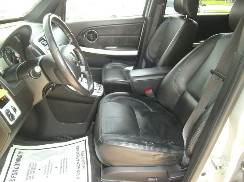 2008 Chevrolet Equinox AWD Sport 4dr SUV - Springfield MO