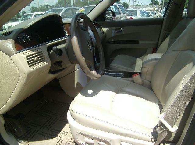 2007 Buick LaCrosse CXL 4dr Sedan - Springfield MO