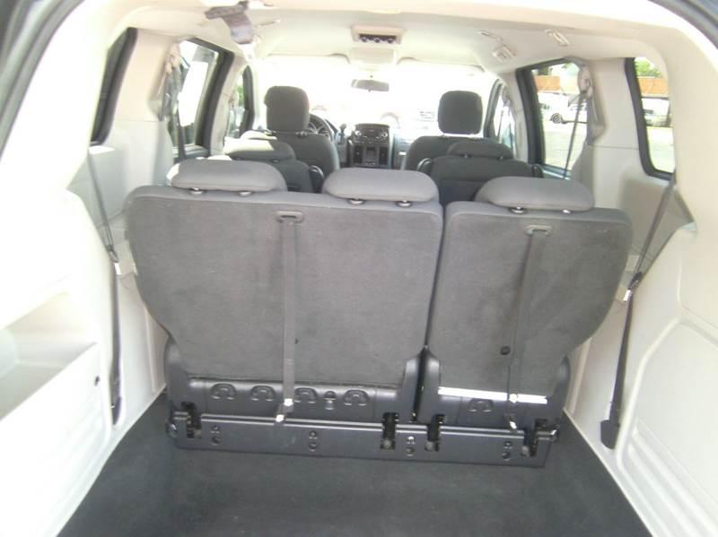 2008 Dodge Grand Caravan SE 4dr Extended Mini-Van - Springfield MO