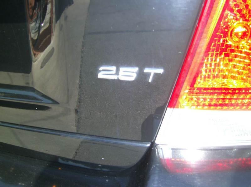 2009 Volvo S60 2.5T 4dr Sedan - Springfield MO
