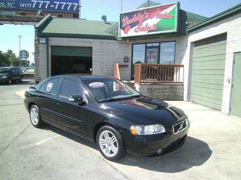 2009 Volvo S60 for sale in Springfield, MO