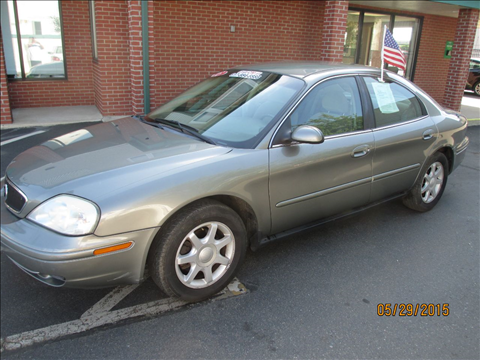 2003 Mercury Sable for sale in Everett, MA