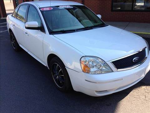 2006 Ford Five Hundred for sale in Everett, MA