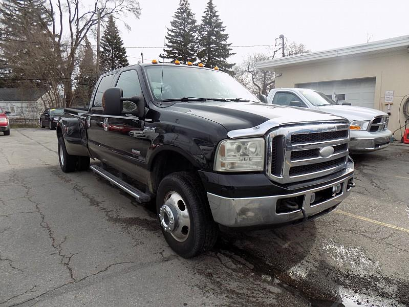 2005 Ford F-350 Super Duty car for sale in Detroit