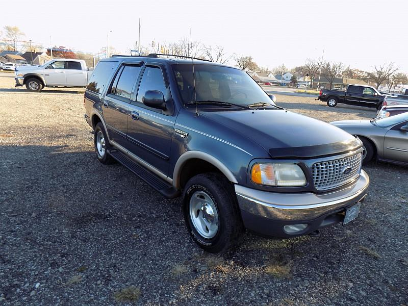 1999 Ford Expedition car for sale in Detroit