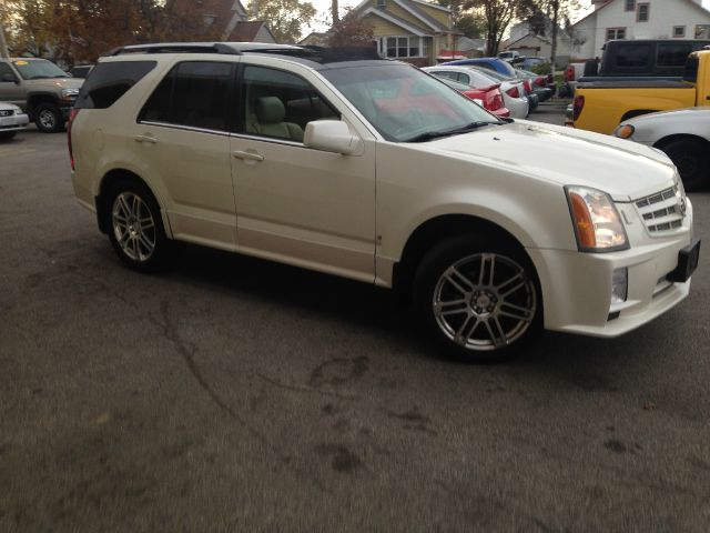 2007 Cadillac SRX for sale in Oregon OH