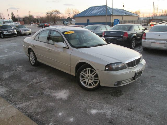 2005 lincoln ls v8 related infomation specifications. Black Bedroom Furniture Sets. Home Design Ideas