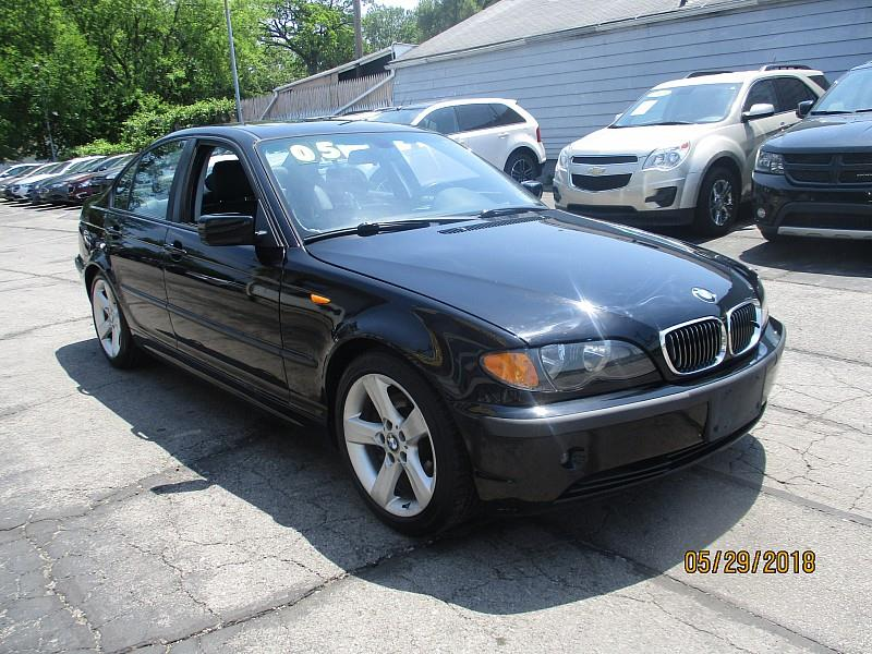 2005 Bmw 3 Series car for sale in Detroit