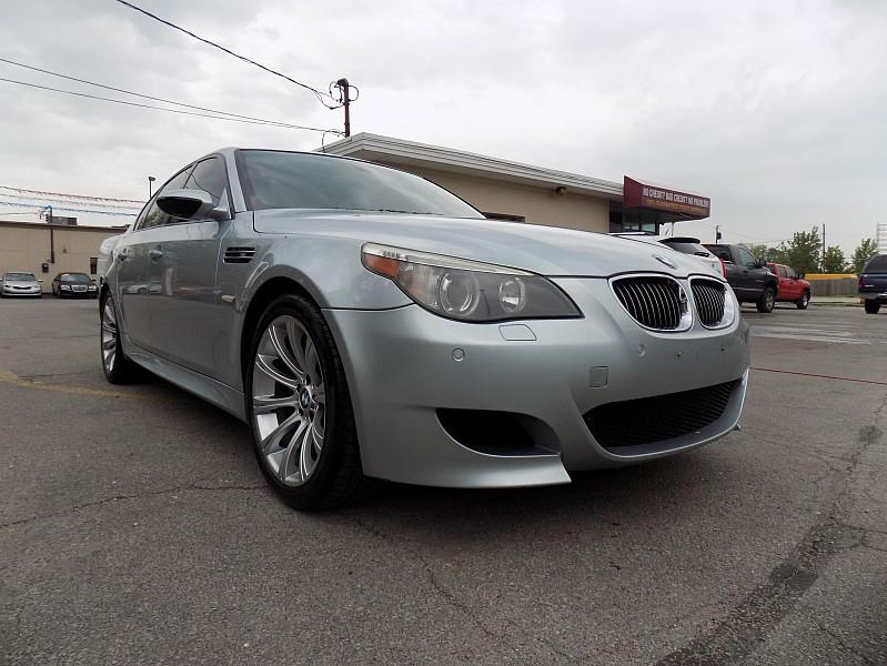 2006 Bmw M5 car for sale in Detroit