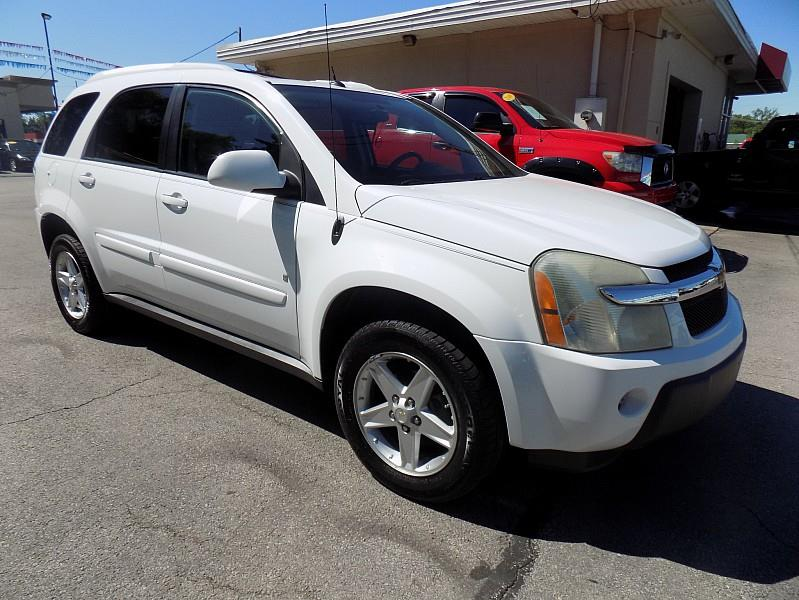 2006 Chevrolet Equinox car for sale in Detroit