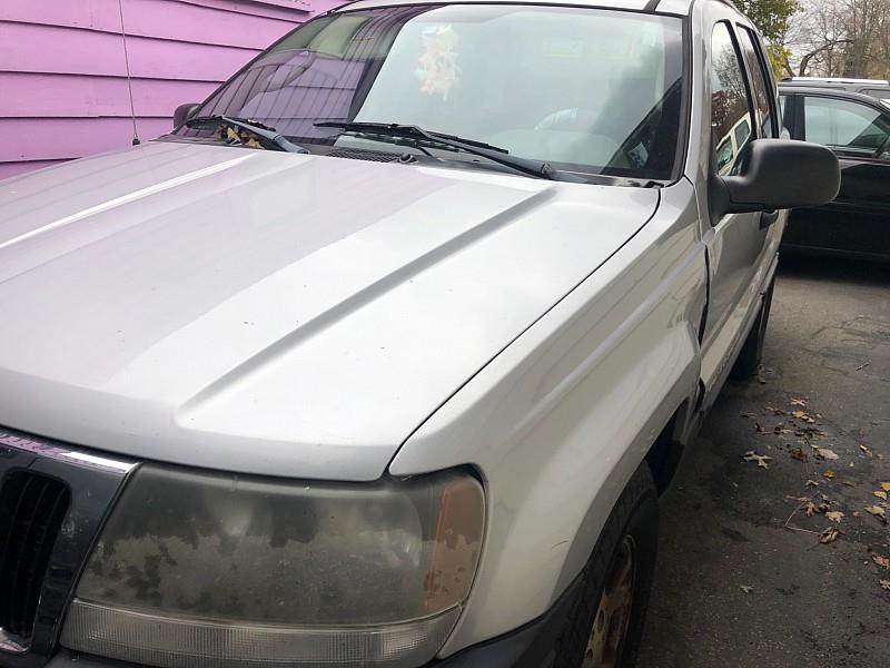 2003 Jeep Grand Cherokee car for sale in Detroit