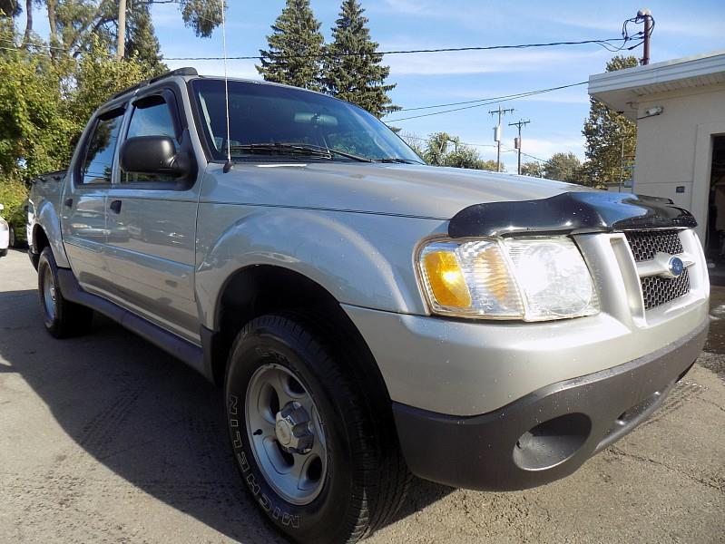 2005 Ford Explorer Sport Trac car for sale in Detroit