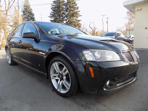 2009 Pontiac G8 for sale in Oregon, OH