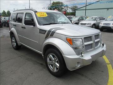 2011 dodge nitro for sale ohio. Black Bedroom Furniture Sets. Home Design Ideas