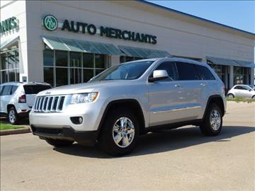 2011 Jeep Grand Cherokee for sale in Plano, TX
