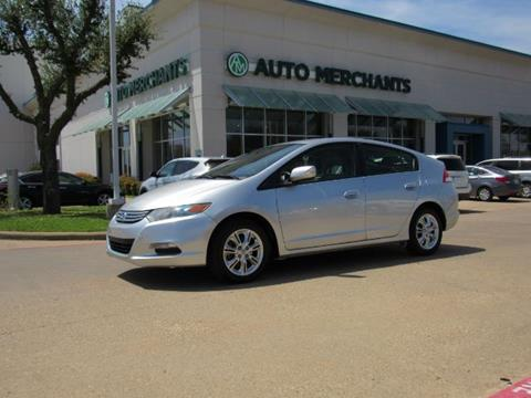 2011 Honda Insight for sale in Plano, TX