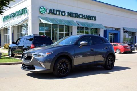 2016 Mazda CX-3 for sale in Plano, TX