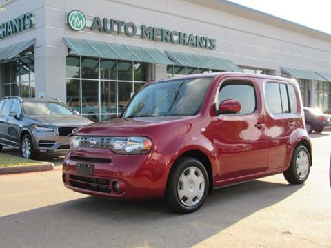 2012 Nissan cube for sale in Plano, TX
