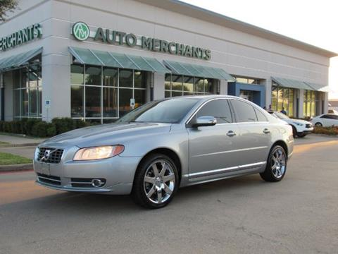 2011 Volvo S80 for sale in Plano, TX