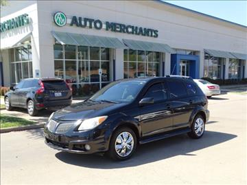 2007 Pontiac Vibe for sale in Plano, TX